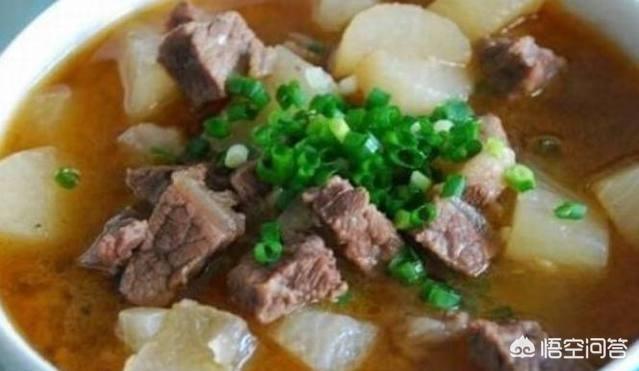 原汁牛肉汤怎么做才会更好吃?(牛肉什么叫原汁肉)