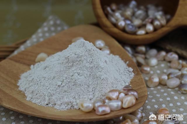 珍珠粉是什么做的呢?珍珠磨成的粉吗?插图3