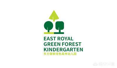 怎样设计幼儿园的logo标志呢?(图3)