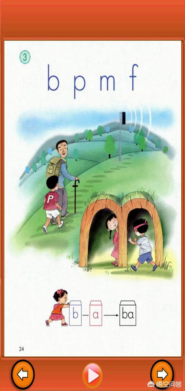 儿童拼音学习(儿童拼音学习视频)