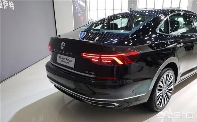 全新一代帕萨特即将上市,这款车值得购买吗?