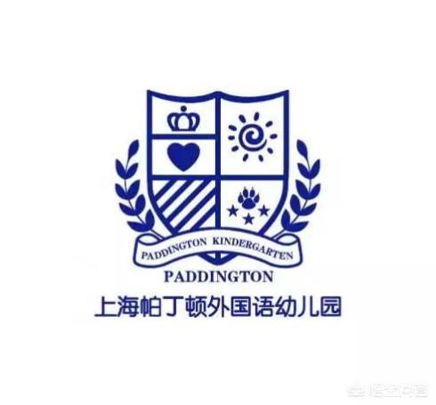 怎样设计幼儿园的logo标志呢?(图1)