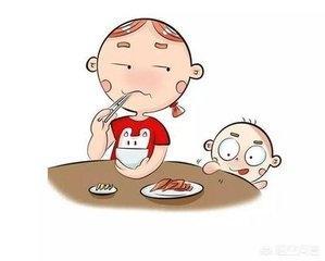 过早给孩子吃盐的危害有哪些?