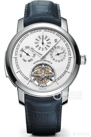 哪有手表男、职业男士经典款手表、男士手表排行榜10强插图6