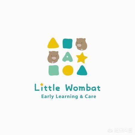 怎样设计幼儿园的logo标志呢?(图2)