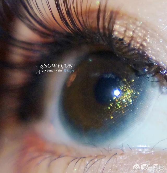 哪些高端牌子的美瞳值得推荐?