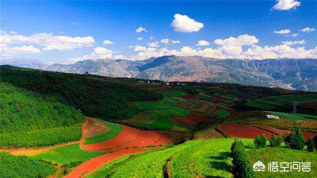 云南有什么著名的旅游景点?插图
