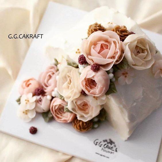 什么样的生日蛋糕吃起来不会油腻?