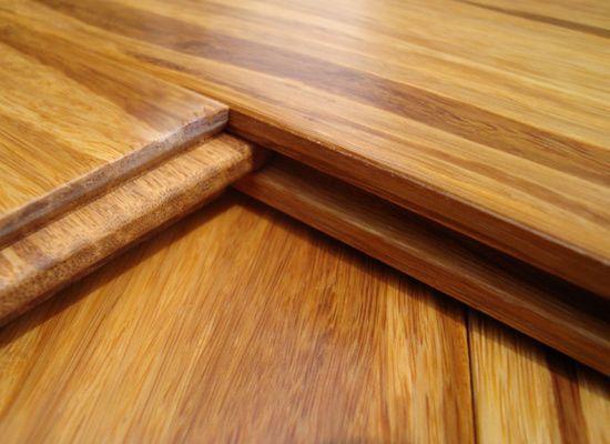 (家里装修用木地板还是竹地板好)当初用竹地板装修的房子现在怎么样了?
