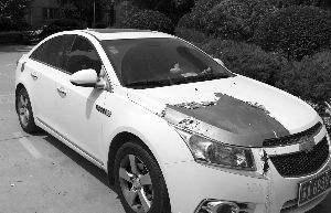 黑色车漆氧化严重怎么办、黑色车车漆氧化发白、车氧化层怎么处理插图3