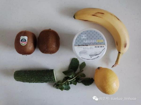 水果怎么配榨出来的汁比较好喝?