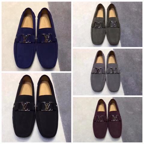 男生一般喜欢穿什么鞋?(图4)