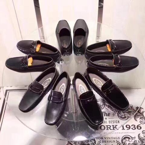 男生一般喜欢穿什么鞋?(图5)