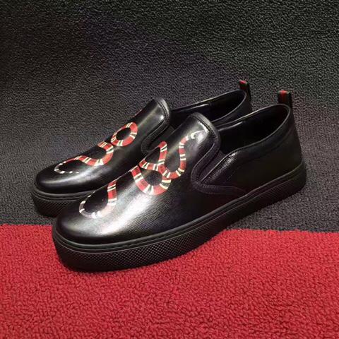 男生一般喜欢穿什么鞋?(图12)