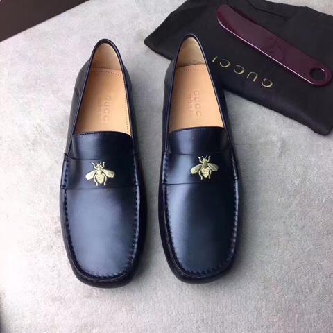 男生一般喜欢穿什么鞋?(图1)