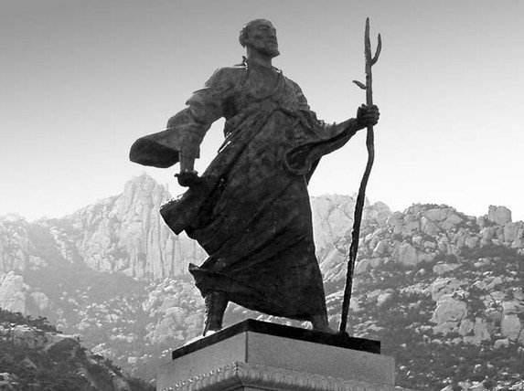 除了唐三藏,中国历史上有哪些名僧?(图2)