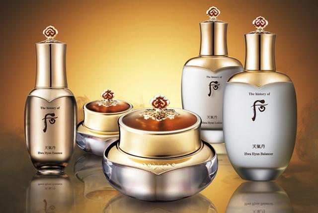 有没有什么好用的韩国护肤品?