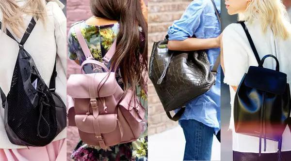 哪种颜色的包包最百搭 一年四季可以百搭的包 哪些款式的包包最百搭、一年365天都能背?