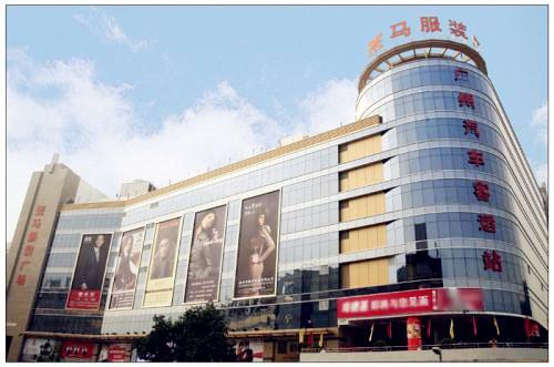 广州服装批发第一网,广州有几个服装批发市场?