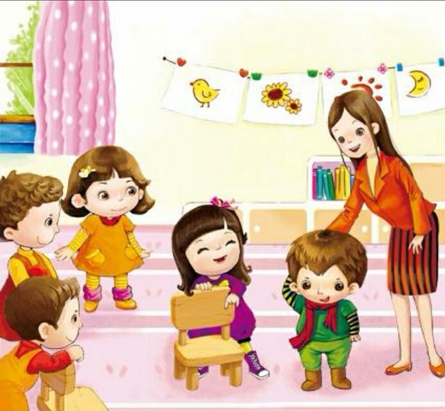 幼儿园儿童节礼物糖果,教师节幼儿园孩子送什么礼物合适呢?