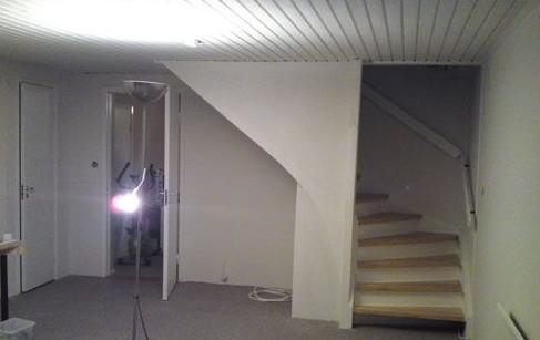 如何施工别墅外墙装饰线条?