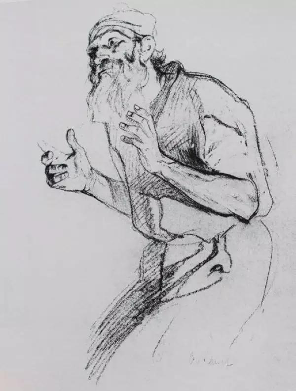 素描人物头像,素描头像,可以给一些建议吗?