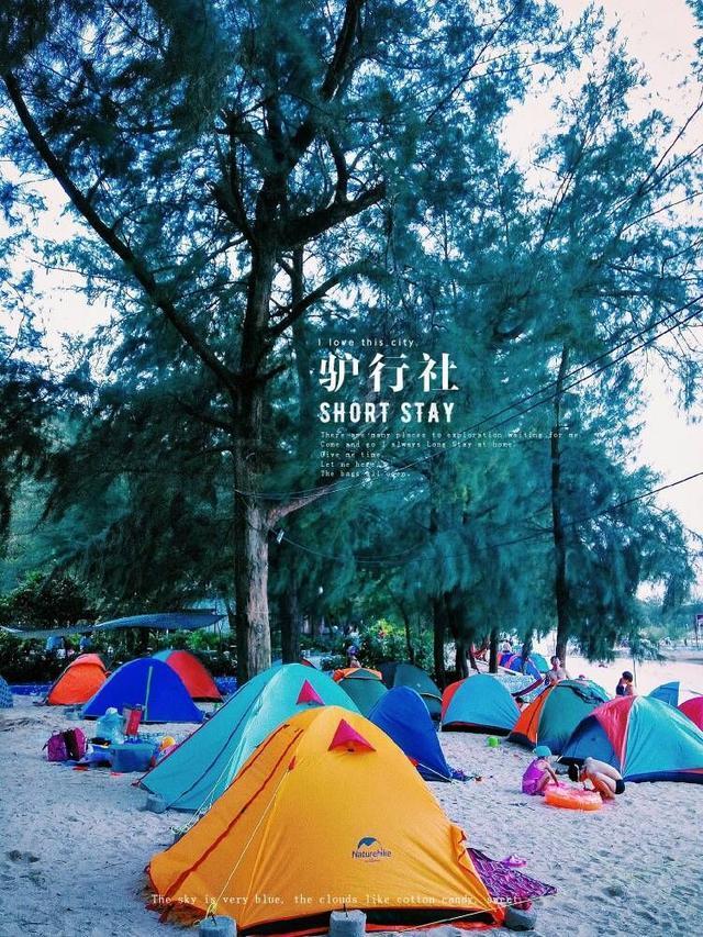 广州国庆冷门周边游景点推荐 广州周边游,大家有啥好推荐的,景区就算了?插图7