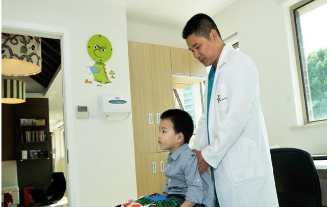 上海嘉定小孩按摩推拿:小孩经常推拿对身体好吗