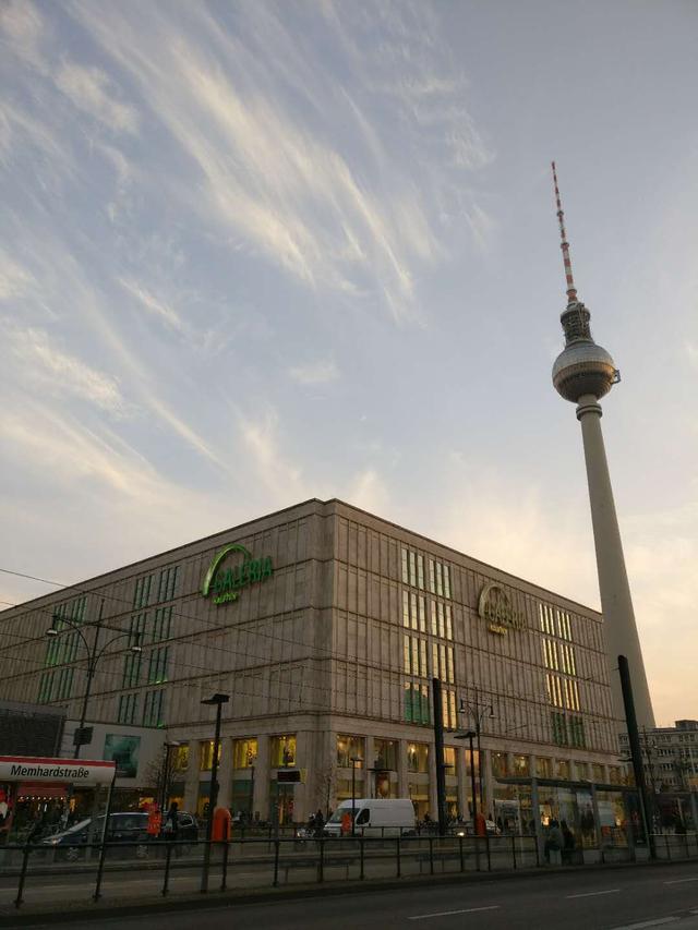 柏林是哪里的一座城市 柏林是几线城市 柏林是一座什么样的城市?