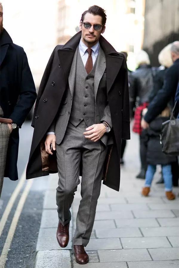 男生多高可以穿外套?(图21)