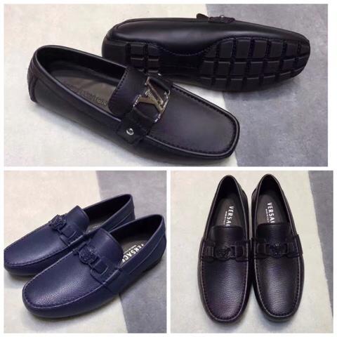 男生一般喜欢穿什么鞋?(图2)