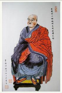 除了唐三藏,中国历史上有哪些名僧?(图5)