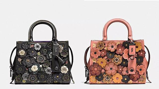 爱马仕最贵的包2000万 爱马仕女包经典款式 圆环包、马蹄包、链条包,2017年都流行哪些款式的包包?