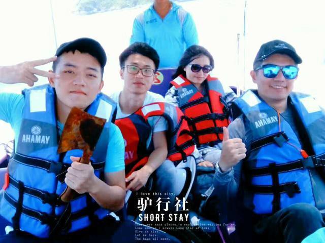 广州国庆冷门周边游景点推荐 广州周边游,大家有啥好推荐的,景区就算了?插图4