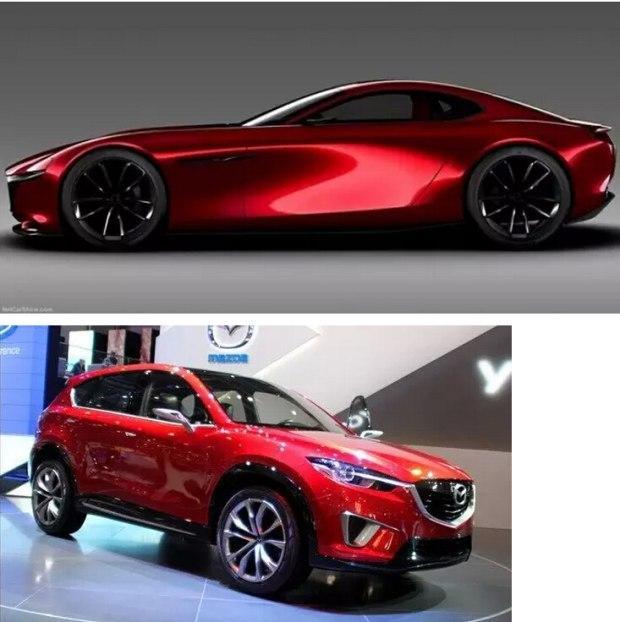 红色内饰的车都有哪些 女性开哪款红色的车好 有哪些好开还漂亮的骚红色汽车?