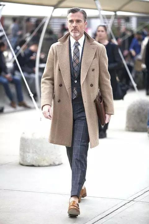 男生多高可以穿外套?(图10)