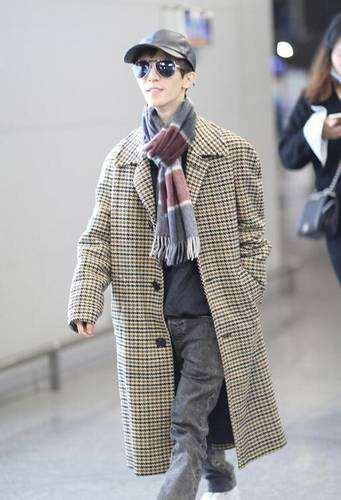 男生多高可以穿外套?(图14)