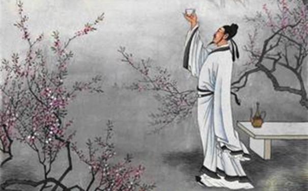 唐朝有哪些著名诗人做过官?