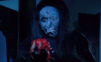 中国最恐怖的一张照片,《聊斋志异》里哪个故事最吓人?