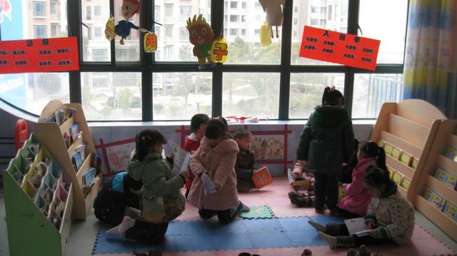 孩子在幼儿园会学些什么?