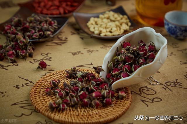 山楂片和玫瑰花茶一起泡茶喝有什么好处呢?插图5