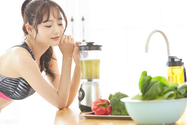 科学正确的减肥方法(如何有效减肥?)
