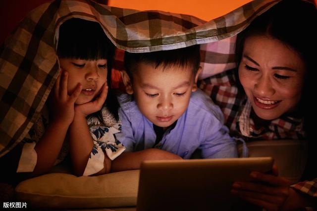 全职妈妈该怎么教育孩子?