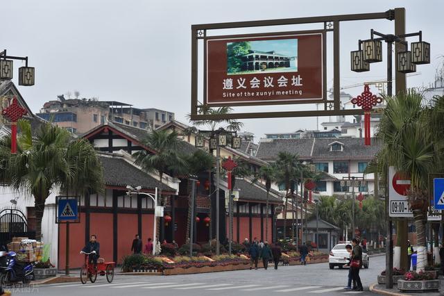 贵州省十大旅游区,你知道的有哪些?