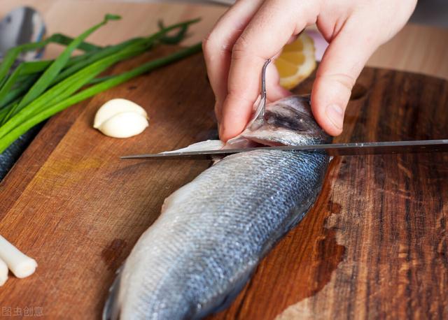 不油炸的炖带鱼怎么做如何做好?