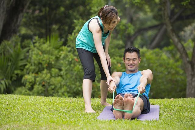 对于一名高中生,如何高效在暑假进行减肥减脂?(图1)