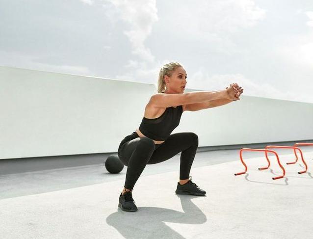 有哪些瘦腿的方法或运动,能让女生拥有美腿?(图5)