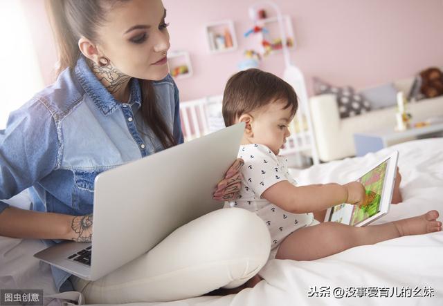 互联网 育儿 互助 创业,宝妈不上班,有哪些适合宝妈的兼职呢?