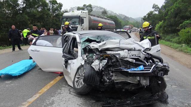 发生交通事故怎么办?人受伤了如何赔偿?