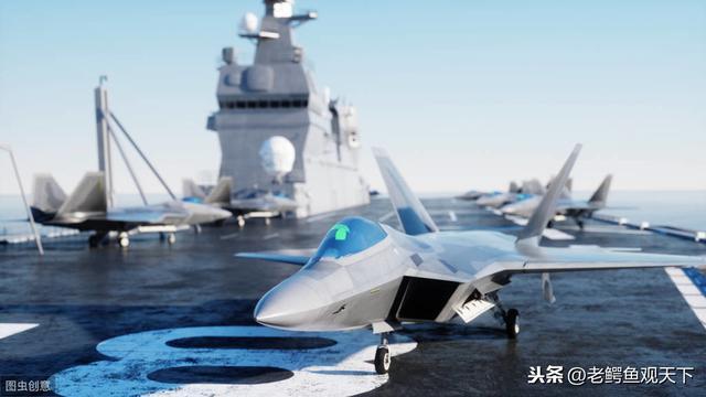 大批美舰向海峡集结,美军用演习警告伊朗,俄